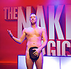 The Naked Magicians <br /> at the Trafalgar Studios, London, Great Britain <br /> 1st September 2016 <br /> press photocall <br /> <br /> <br /> <br /> Christopher Wayne <br /> <br /> <br /> Photograph by Elliott Franks <br /> Image licensed to Elliott Franks Photography Services