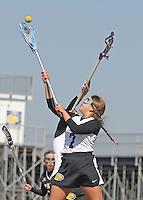 Girls JV Lacrosse vs. Penn  3-23-13