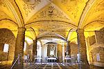 Capela de Ossos - Chapel of the Bones, San Francisco Church, Evora, Alto Alentejo, Portugal