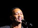 John Legend at Nokia