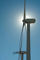 Energy, Turbine Wind Farms, Renewable,  Green