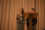 2014 Student Government debate