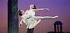 Sylvia<br /> Birmingham Royal Ballet <br /> choreography by David Bentley <br /> at the Birmingham Hippodrome, Birmingham, Great Britain<br /> rehearsal <br /> 23rd June 2015 <br /> <br /> Momoko Hirata as Sylvia<br /> <br /> Joseph Caley as Amynta<br /> <br /> <br /> Photograph by Elliott Franks <br /> Image licensed to Elliott Franks Photography Services