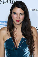 CULVER CITY, LOS ANGELES, CA, USA - NOVEMBER 08: Shiva Rose arrives at the 3rd Annual Baby2Baby Gala held at The Book Bindery on November 8, 2014 in Culver City, Los Angeles, California, United States. (Photo by Xavier Collin/Celebrity Monitor)