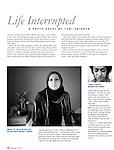 Iraqi Refugees: Lori Grinker