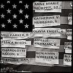 Honoring Their Memories; Newtown Memorials