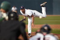 130226-Texas-Pan American @ UTSA Baseball