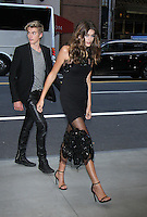 NEW YORK, NY-September 08: Presley Gerber, Kaia Gerber at Daily Front Row Fashion Media Awards at Park Hyatt in New York. NY September 08, 2016. Credit:RW/MediaPunch