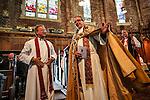 Kings' - Commissioning of Rev. Warren Watson, 2 February 2017
