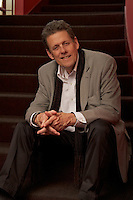 Seattle Repertory Theatre Managing Director, Benjamin Moore.