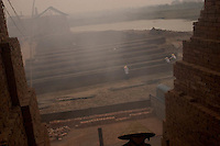 Brick kilns near Hanoi, Vietnam.Vietnamese brick kilns are heavy polluters. The kilns emit sulphur dioxide and hydrogen sulphide at levels much higher than permitted levels. Some kilns have been shut down. Brick kiln owners can be fines for running their kiln without being equipped with the proper fume-processing system.