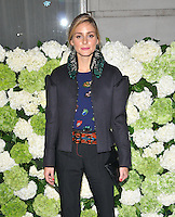 Olivia Palermo at the LFW s/s 2017 Business of Fashion BoF500 gala dinner, The London Edition Hotel, Berners Street, London, England, UK, on Monday 19 September 2016.<br /> CAP/CAN<br /> &copy;CAN/Capital Pictures /MediaPunch ***NORTH AND SOUTH AMERICAS ONLY***