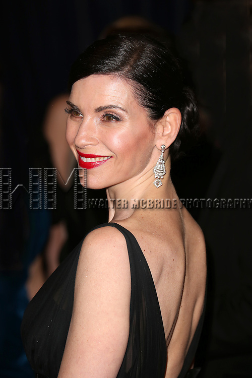 Julianna Margulies attends the 100th Annual White House Correspondents' Association Dinner at the Washington Hilton on May 3, 2014 in Washington, D.C.