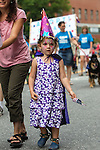 Montpelier VT - July 3rd Parade
