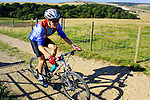 Mountain Biking. Seven Hills Killer Event Photographs of the Isle of Wight by photographer Patrick Eden