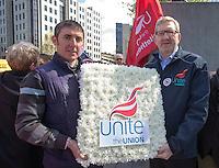 Workers' Memorial Day 16 35
