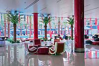 City Center complex, luxury hotel, Las Vegas, Nevada, USA Hospitality