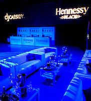 DJ Cassidy's 30th Birthday / Hennessy Black's One Year Anniversary on the Intrepid.