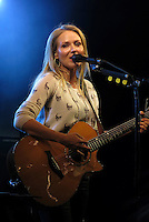 OCT 19 Jewel Kilcher performs at the grand opening of Dog Tales Rescue and Sanctuary