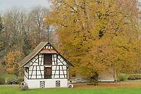 Traditional Farmhouse, Zug, Switzerland, Europe