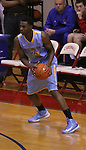 Andrew Wiggins looks to pass the ball at Scott County High School in Lexington, Ky., on Sunday, November 18, 2012. Photo by Tessa Lighty | Staff