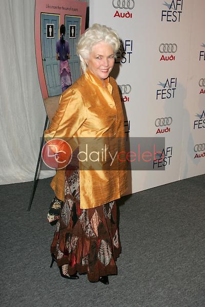 Finola Hughes<br />at the AFI FEST 2005 Screening of &quot;Transamerica&quot;. Audi Pavilion, Hollywood, CA. 11-06-05<br />Dave Edwards/DailyCeleb.com 818-249-4998