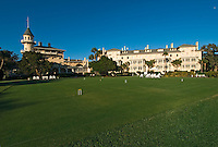 Georgia, Jekyll Island, Jekyll Club