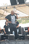 Sen Dog of Cypress Hill Performs at the 8th Annual Rock The Bells Held on Governors Island, NY  9/3/11