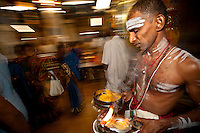 Malaysia, Penang, Thaipusam 2011