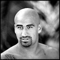BOBBY MARTINEZ (USA) inTahiti. Photo: Joli