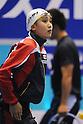 Kanako Watanabe (JPN), MAY 25, 2012 - Swimming : JAPAN OPEN 2012, Women's 100m Breaststroke Heat at Tatsumi International Swimming Pool, Tokyo, Japan. (Photo by Atsushi Tomura /AFLO SPORT) [1035]