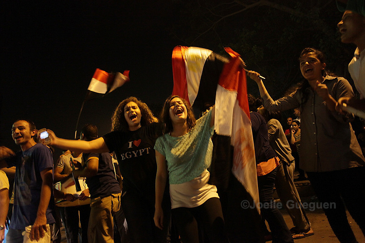EX EGYPT PRESIDENT MURSI  OUSTED BY THE ARMY- CAIRO JUNE JULY 2013