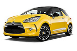 Citroen DS3 Sportchic 3-Door Hatchback 2013