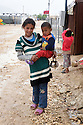 TRAUMA HEALING CASE STUDIES IN LEBANON .  THE TRIUMPHANT MERCY REFUGEE CAMP, ZAHLE, CLOSE TO THE SYRIAN BORDER, IN LEBANON. 20/04/16, PHOTO BY CLARE KENDALL.