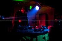 DJ - London 2010