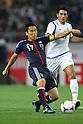 Makoto Hasebe (JPN), MAY 23, 2012 - Football /Soccer : Kirin Challenge Cup 2012 between Japan 2-0 Azerbaijan at Shizuoka Stadium Ecopa, Shizuoka, Japan. (Photo by YUTAKA/AFLO SPORT) [1040]