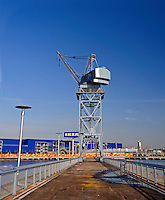 IKEA, Red Hook, Brooklyn, New York City, New York, USA
