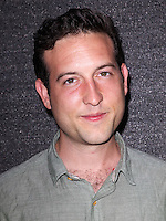 HOLLYWOOD, LOS ANGELES, CA, USA - MAY 30: Chris Marquette at 'The Odd Way Home' Los Angeles Premiere held at the Arena Cinema Hollywood on May 30, 2014 in Hollywood, California, Los Angeles, California, United States. (Photo by Celebrity Monitor)