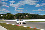 #92 BMW Rahal Letterman Racing Team BMW M3 GT: Bill Auberlen, Tom Milner