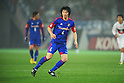 Hideto Takahashi (FC Tokyo),.MARCH 17, 2012 - Football / Soccer :.2012 J.League Division 1 match between F.C.Tokyo 3-2 Nagoya Grampus Eight at Ajinomoto Stadium in Tokyo, Japan. (Photo by AFLO)