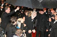 Micael Hanneke - 65th Cannes Film Festival
