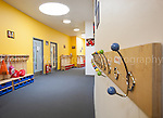 T&B (Contractors) Ltd - Capel Manor Primary School, Enfield  11th April 2013