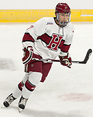 Viktor Dombrovskiy (Harvard - 27) - The Harvard University Crimson defeated the Air Force Academy Falcons 3-2 in the NCAA East Regional final on Saturday, March 25, 2017, at the Dunkin' Donuts Center in Providence, Rhode Island.
