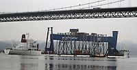 03/03/11 UK's largest crane