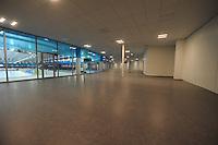 SCHAATSEN: HEERENVEEN: 24-10- 2016, Ver(nieuw)bouw, IJsstadion Thialf, ©foto Martin de Jong