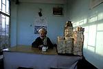 The Afghan Rebirth