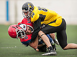 16-01-24 - LNFA 2016 - Giants vs Firebats