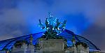 Grand Palais. Paris, France.