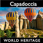 World Heritage Sites - Cappadocia  - Pictures, Images &amp; Photos -