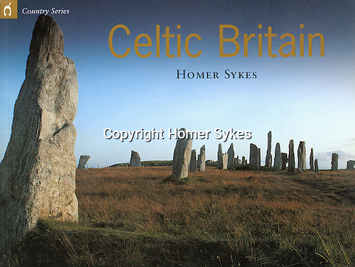 Celtic Britain. Published by Weidenfeld and Nicolson...OUT OF PRINT. I have a few new copies left. <br />